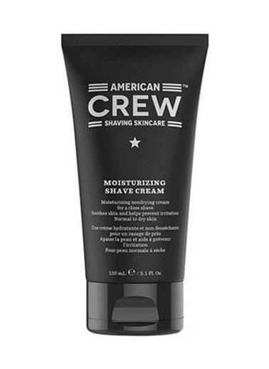 Traş Kremi-American Crew